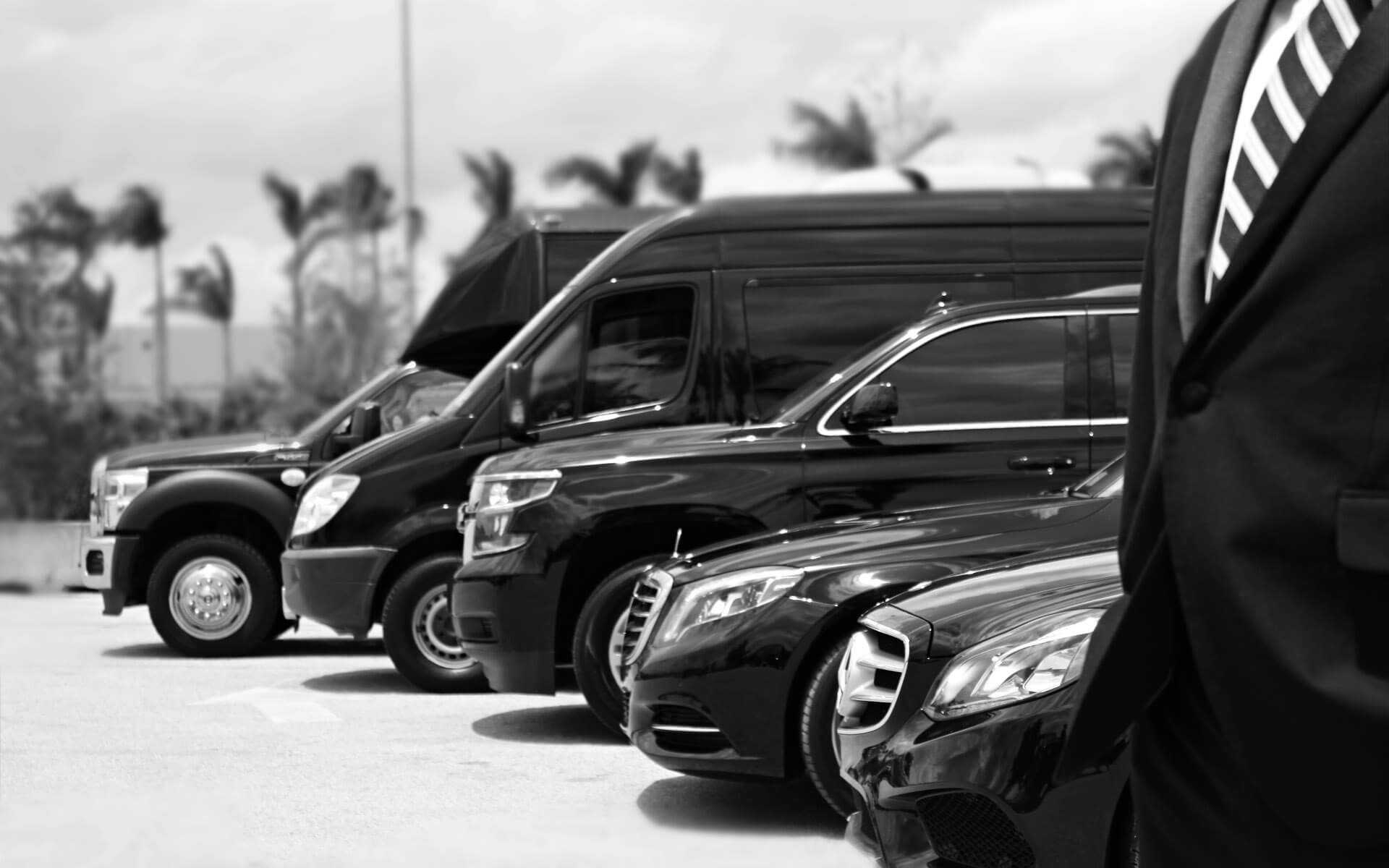 Best Car Service At West Palm Beach Airport, Florida