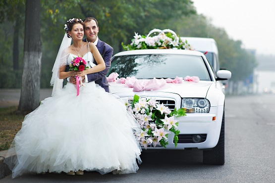 Limo for Wedding Palm Beach